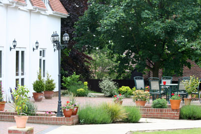 Berehill - exterior