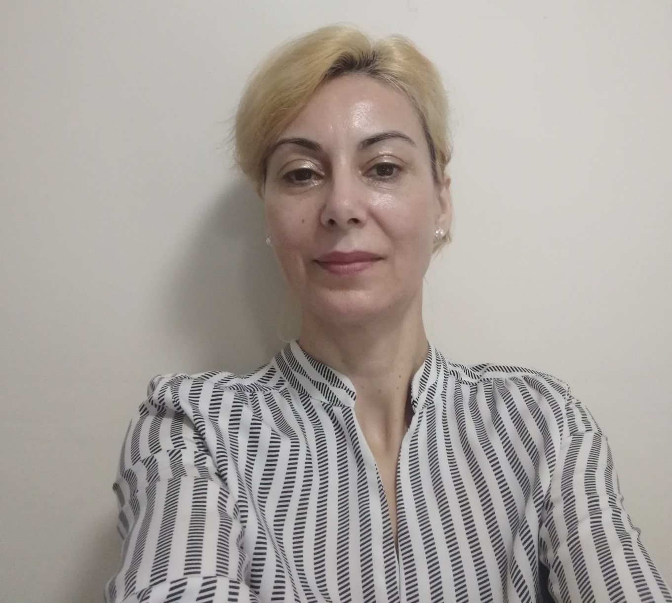 Photo of Iulia Miclea