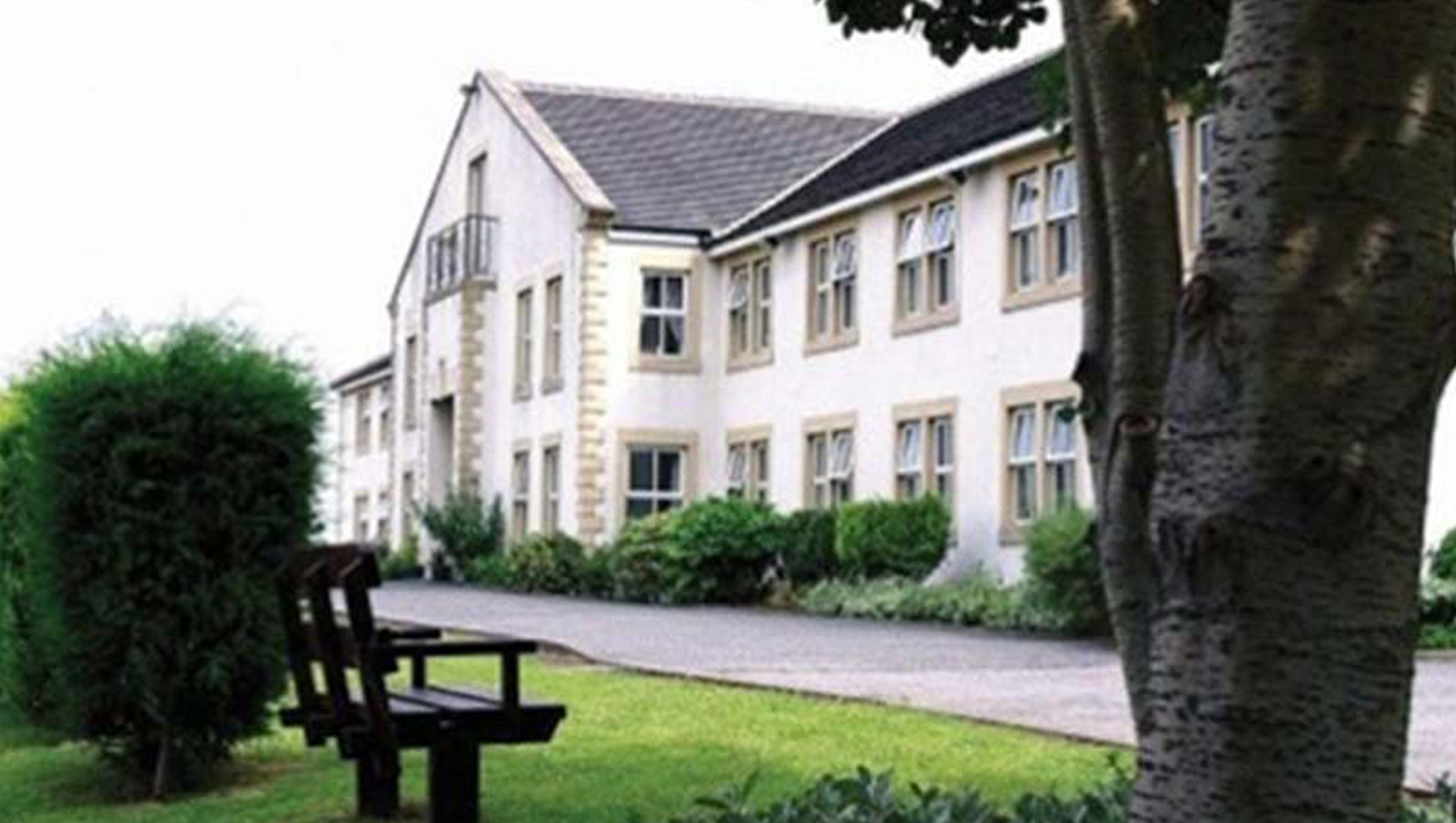 Linson Court Care Home