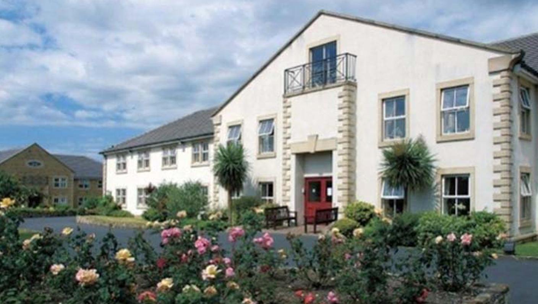 Manorcroft Care Home
