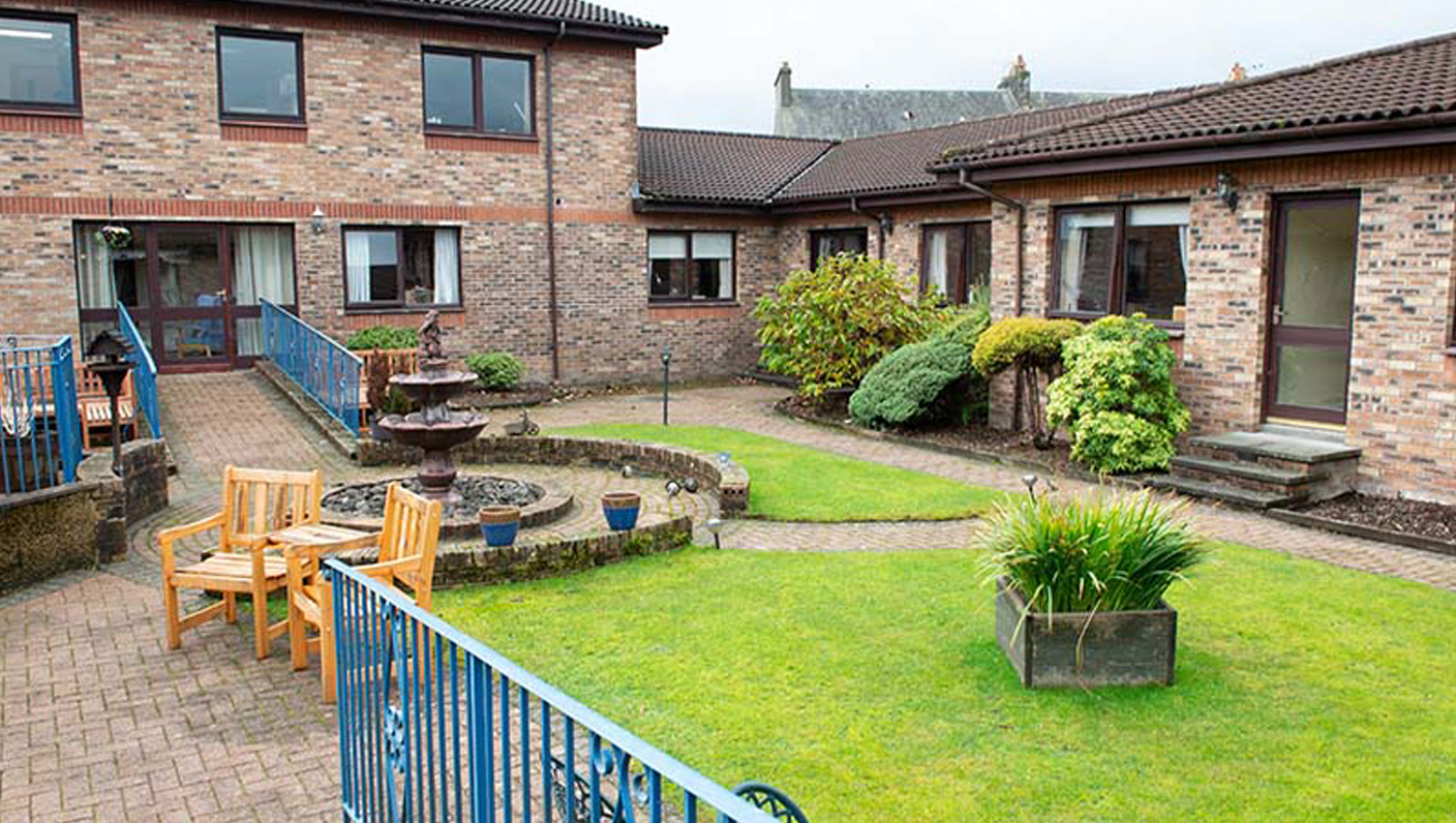 Spiers Care Home