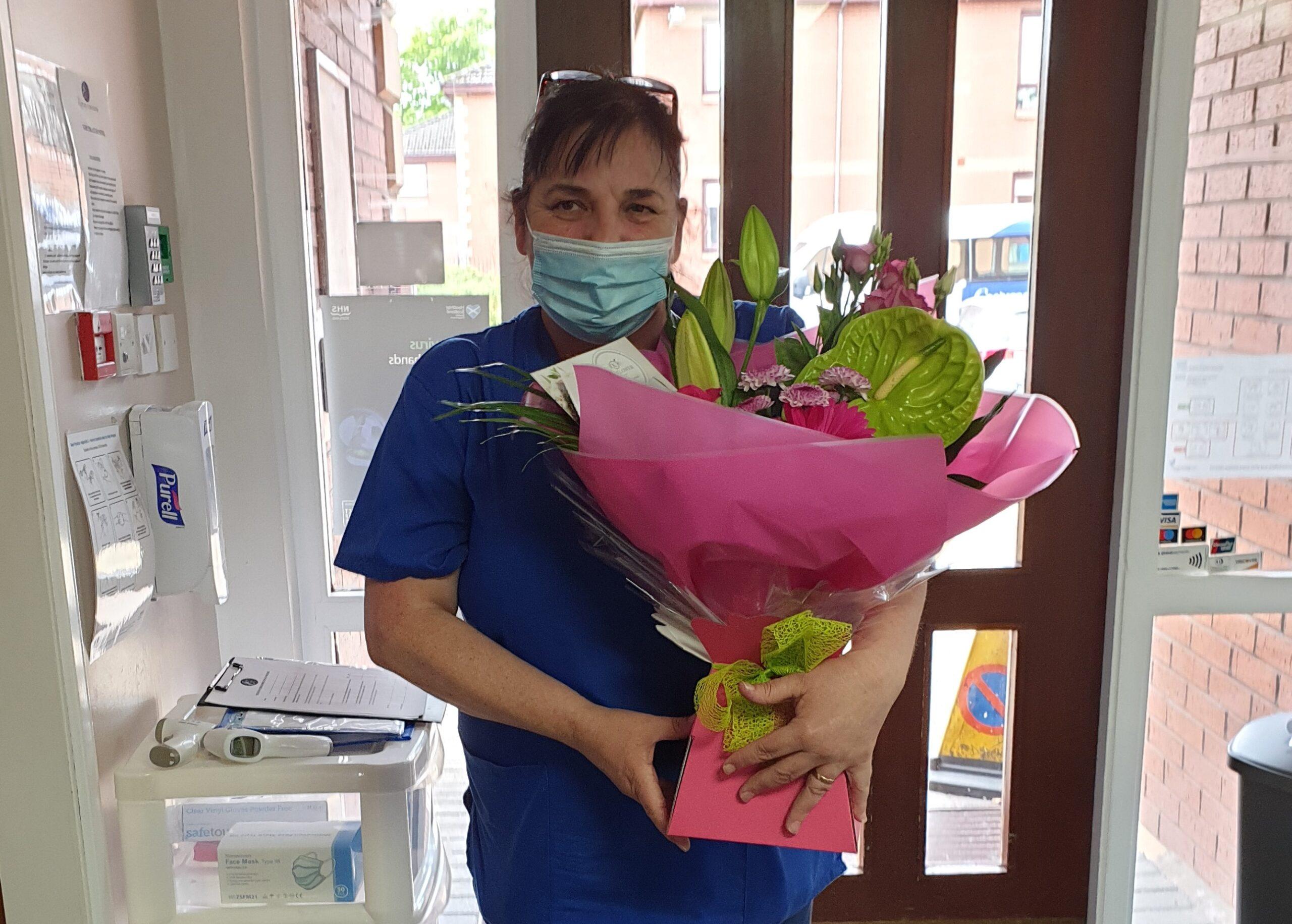 Happy Nurses' Day 2021!