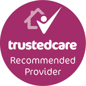 TrustedCare recommended provider