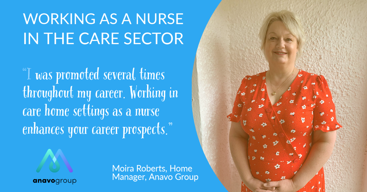 Calling all nurses - join us!