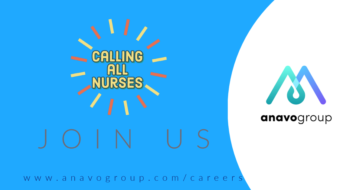 Nursing in a care home. What to expect.